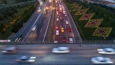 Photo of Turkey: Vehicle registrations up 38% in Jan-March