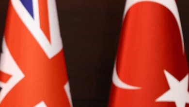 Turkey-UK trade may reach $20B: Business leader 8