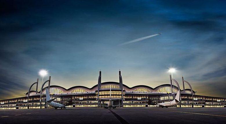 33.7M passengers choose Turkish airports this year 1
