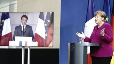 Photo of Germany, France propose virus recovery fund for EU economy