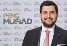 Genc MUSIAD: ''We have the potential human capital to achieve the National Technological Advance.'' 2
