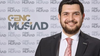 Photo of Genc MUSIAD: ''We have the potential human capital to achieve the National Technological Advance.''