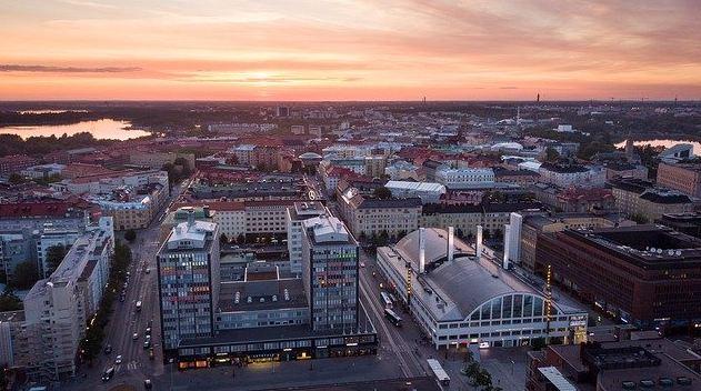 Turkey, Finland discuss bilateral trade opportunities 1