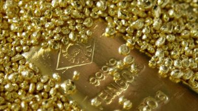 Photo of Gold shines as coronavirus surge unnerves investors