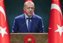 Photo of Turkey's economy in 'strong recovery period': President