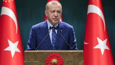 Turkey's economy in 'strong recovery period': President 7