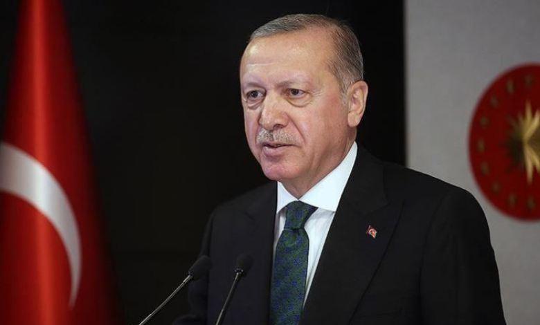 Turkish president shares message on digital awareness 1