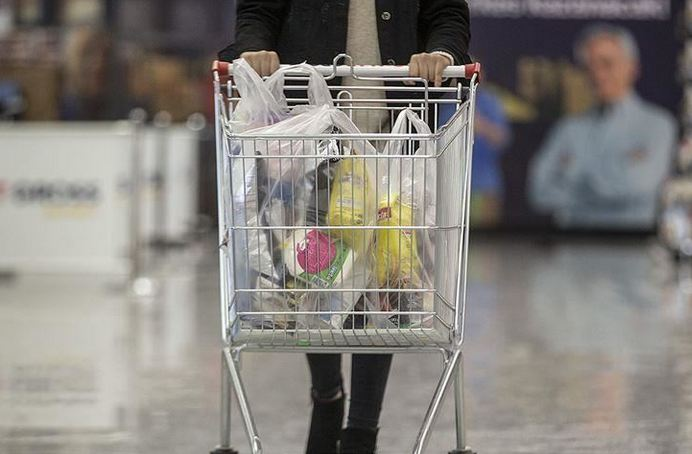 Turkish consumer confidence index up in June 1