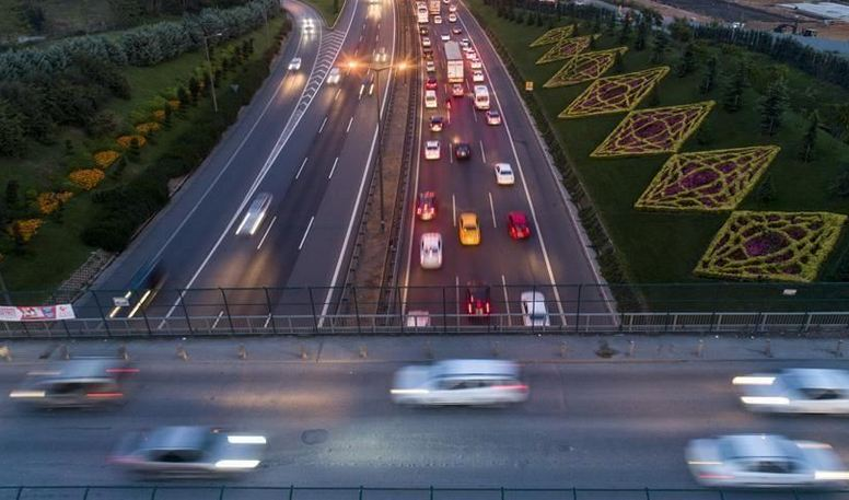 Turkey: 52,080 road motor vehicles registered in May 1