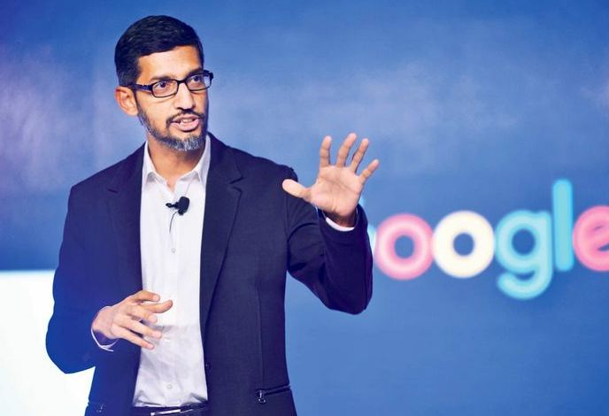 Google to offer loans to merchants in India 1