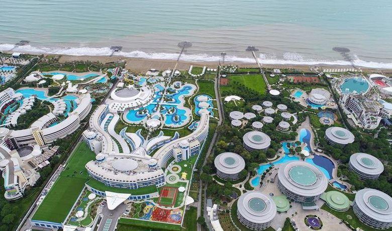 Turkey: Tally of 'safe hotels' in Antalya reaches 301 1