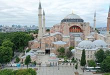 Turkey: Hagia Sophia to be open for everyone 3