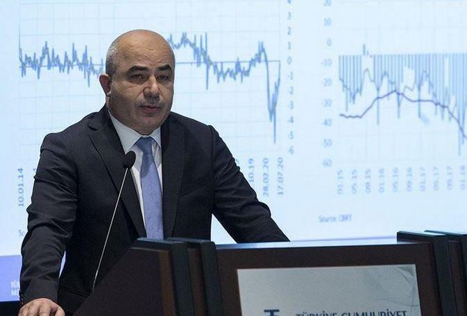 Turkey's central bank raises 2020 inflation forecast 1