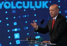 Photo of Erdogan lays cornerstone for 1st Turkish car plant