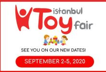 Photo of Istanbul toy fair 2020