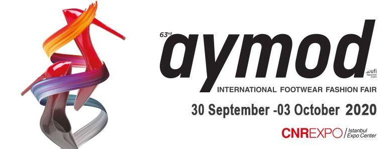 63rd AYMOD International Footwear Fashion Fair 1