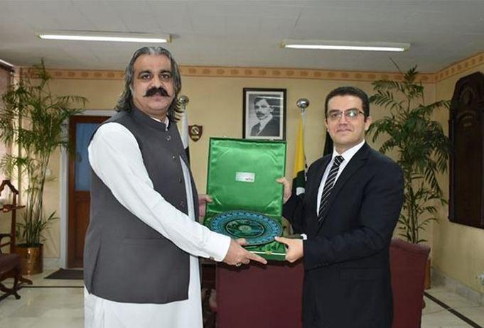 Pakistan seeks Turkish investment to boost tourism 1
