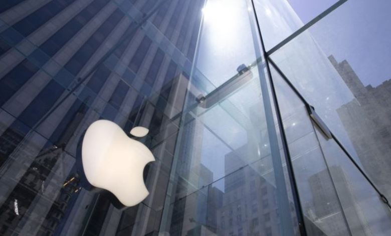 Apple shines in pandemic with $2 trillion value on horizon 1