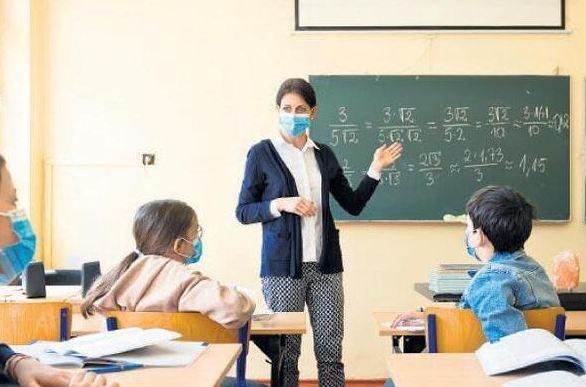 Turkey to gradually re-open schools on September 21 1