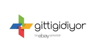 Photo of Gittigidiyor Ecommerce & mobile commerce is swiftly growing
