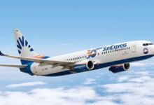 SunExpress increases flights from Germany to Turkish holiday destinations 10