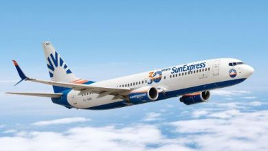 Photo of SunExpress increases flights from Germany to Turkish holiday destinations