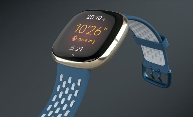 The Fitbit Sense is a smartwatch that can track your stress levels 1