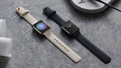 Photo of The Oppo Watch is a new Wear OS alternative to the Apple Watch