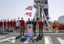 Photo of New gas reserve worth $65 billion: Turkish en. min.