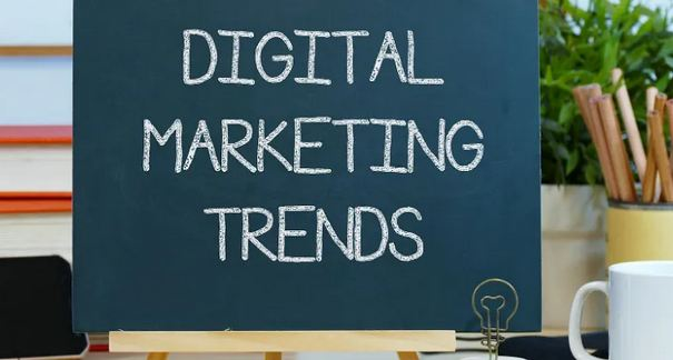 Emerging trends in digital marketing post-COVID-19 1