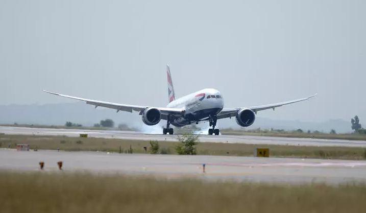 Global air traffic won't return to pre-crisis level before 2024: IATA 1