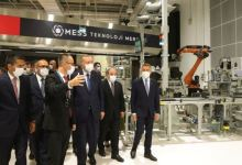 MESS Technology Centre will lead the digital transformation of Turkish industry 13