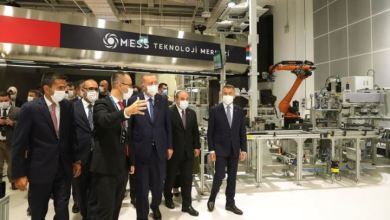 Photo of MESS Technology Centre will lead the digital transformation of Turkish industry
