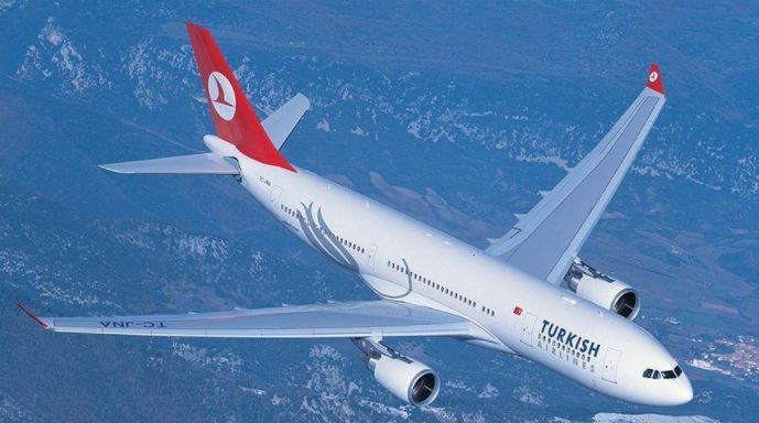 Turkish Airlines establishes a technology company 1