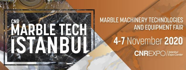 CNR -Marble Tech Istanbul 1