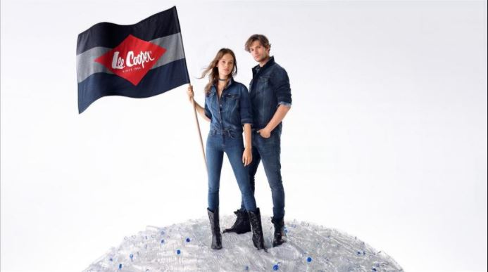 Boyner & Lee Cooper collaboration in Environment-friendly fashion 1
