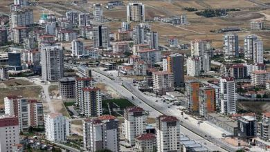Sales of Turkish construction companies increased 5 times in 10 years 5