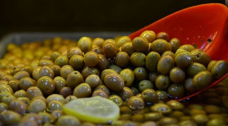 Aegean Olive and Olive Oil Exporters Association aims at $1.5 billion dollar export 1