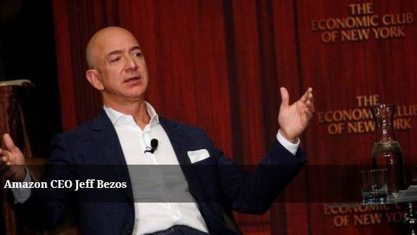 World's 10 richest tech giants shed $44 billion wealth, Jeff Bezos tops list with $9 billion loss 1