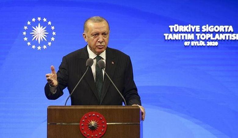 Turkiye Sigorta launched, 6 insurance companies merged to form a global giant 1