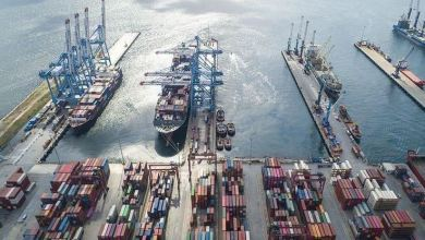 Turkey's machinery exports in Jan-Aug top $10B 7