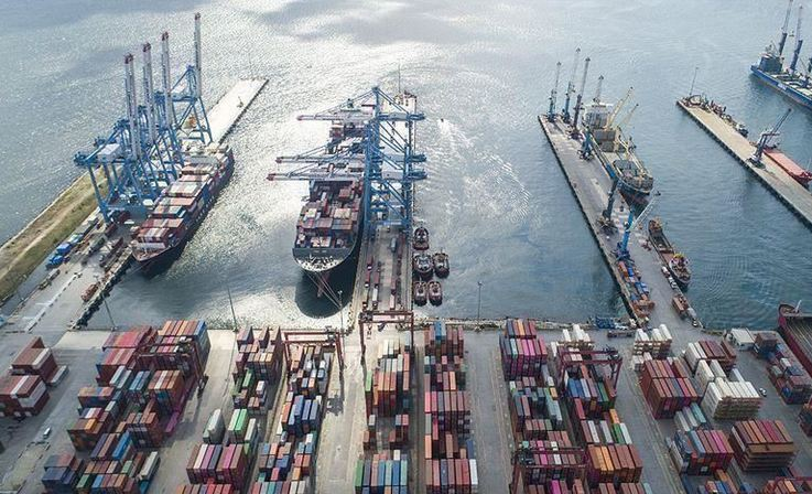 Turkey's machinery exports in Jan-Aug top $10B 1