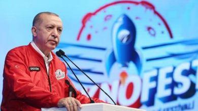 Turkey's Teknofest will foster innovations: President 30