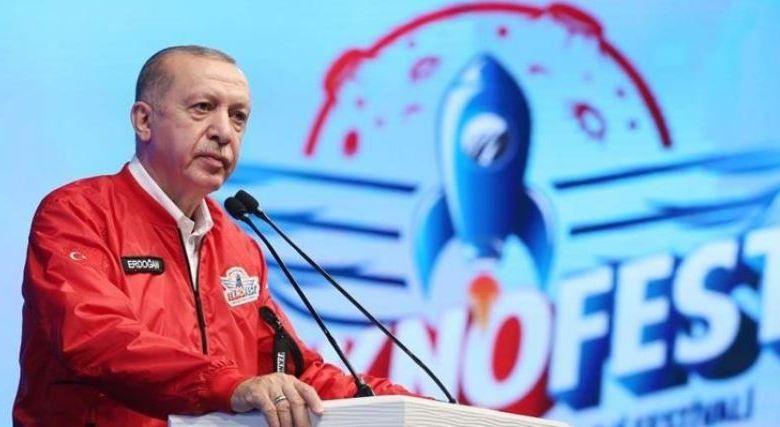 Turkey's Teknofest will foster innovations: President 1