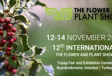 Photo of THE FLOWER AND PLANT SHOW-TUYAP FAIR