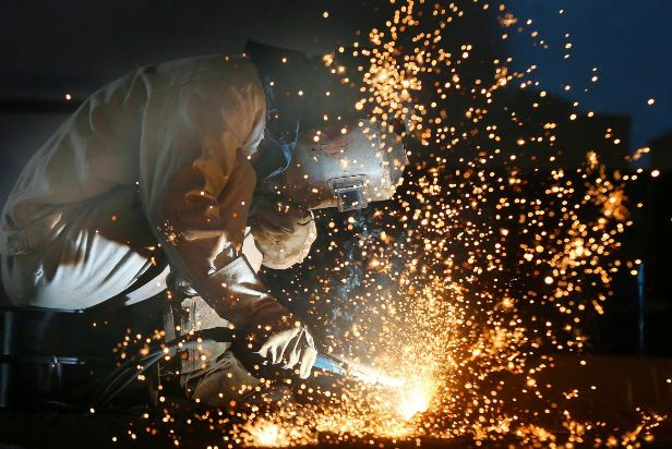 Factories shaking off COVID-19 gloom but outlook shaky 1