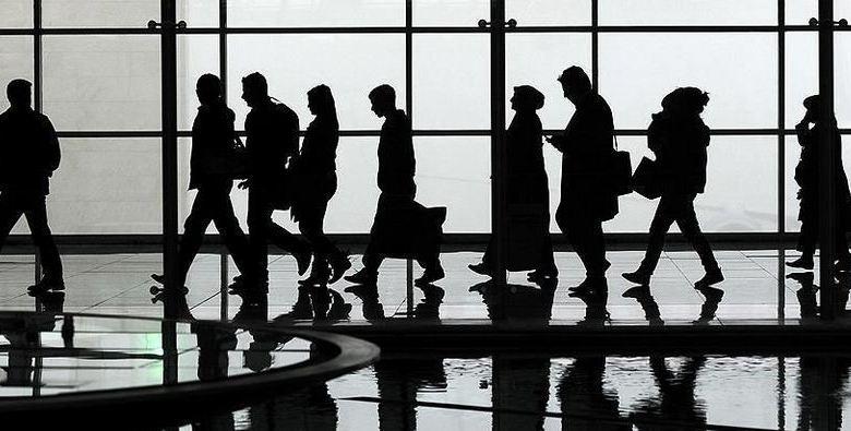 International air passenger demand drops dramatically by 91.9% in July: (IATA) 1