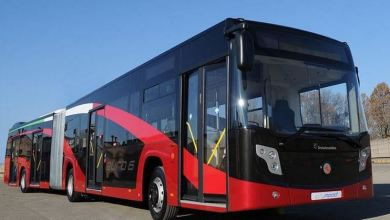 Photo of Turkey: Exports of buses, minibuses nearing $1B