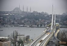 Photo of Metro Istanbul & Marmaray, how many metro lines are there in Istanbul?