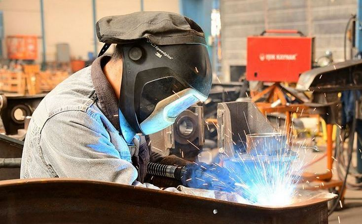 Turkey: Industrial production up in July 1